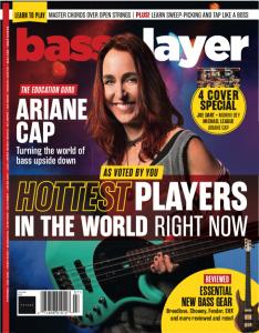 Ariane Cap cover